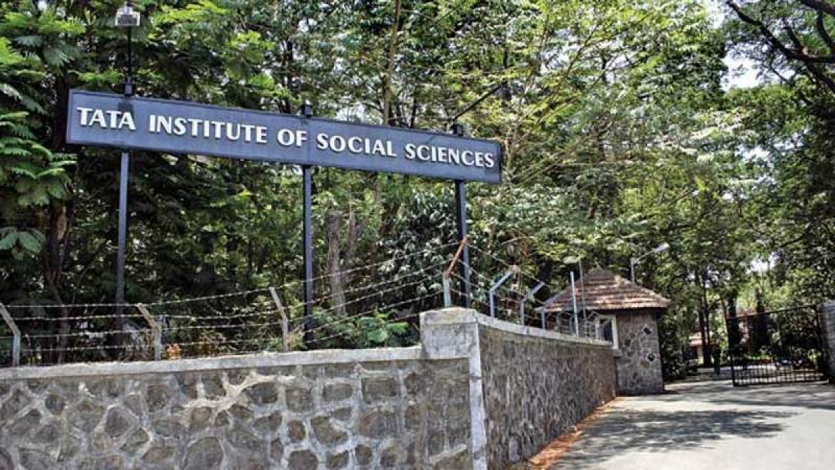 Mumbai: TISS students' protest continues over financial deficit and demand inquiry on administration