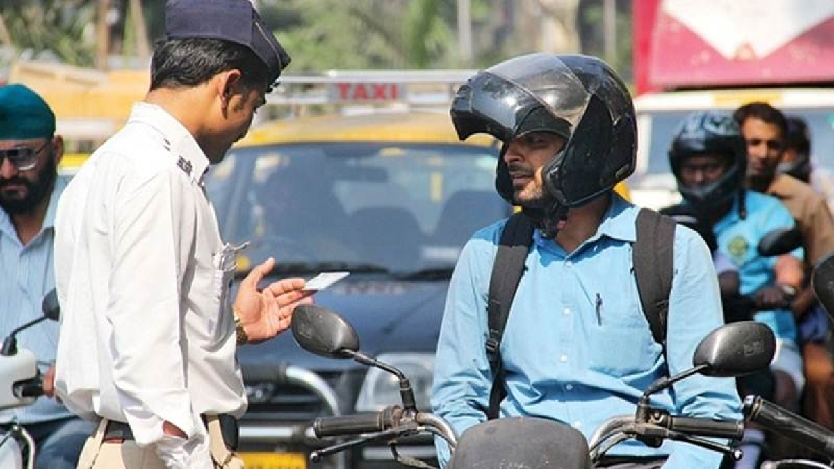 Indore: RTO cracks down on vehicles in Dhar, Barwani