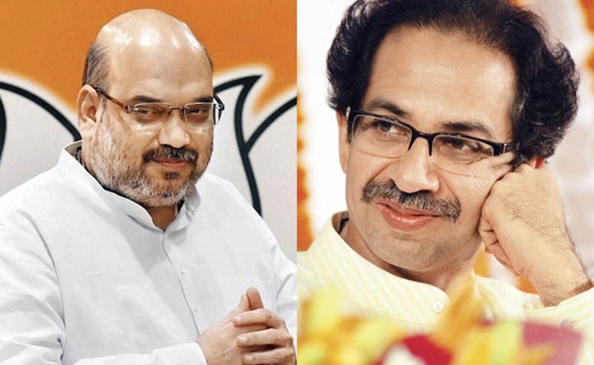 Uddhav Thackeray to accompany Amit Shah on his nomination filing in Gandhinagar