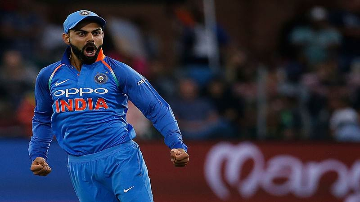 """Virat Kohli's aggression was """"little over the top"""" in South Africa tour: Former Aussie skipper Steve Waugh"""