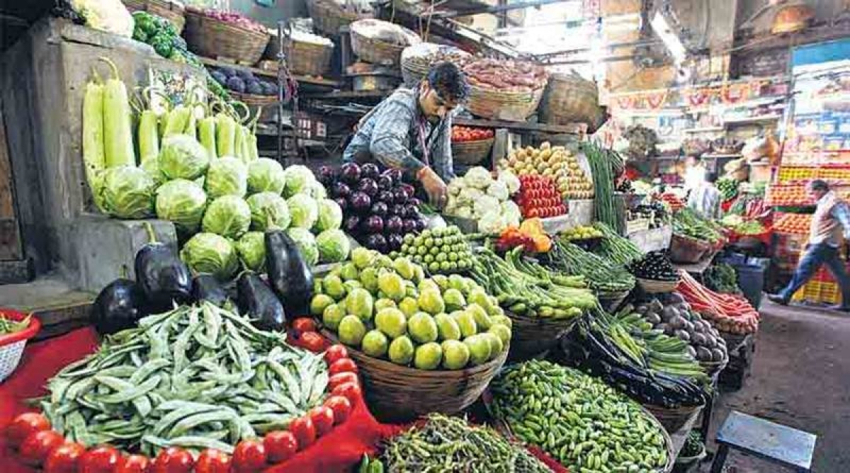 September wholesale inflation eases to a low at 0.3%