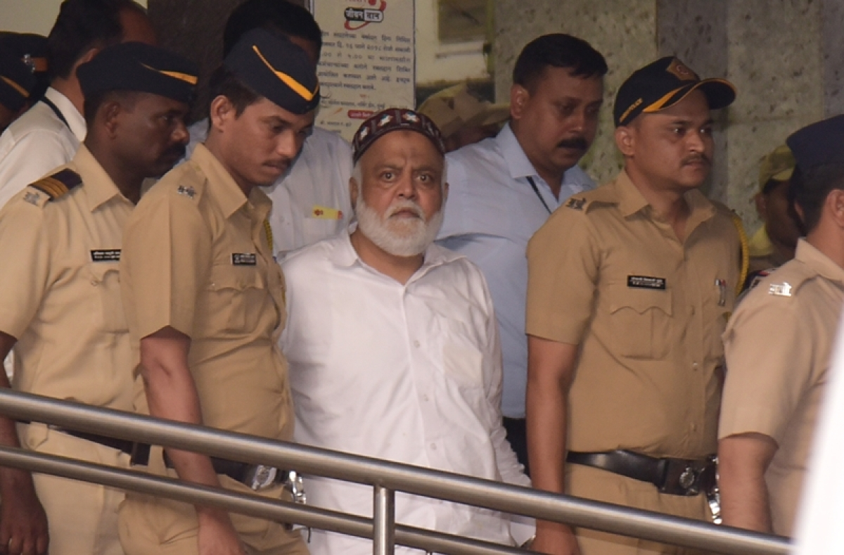 Mumbai: Court extends 1993 serial blast accused Farooq Takla's CBI custody till March 28