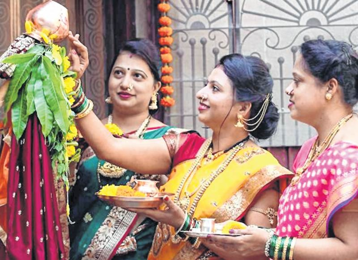 Gudi Padwa 2021: Gathering of more than 5 people prohibited in public places from 7 am to 8 pm in Maharashtra - Check out guidelines here