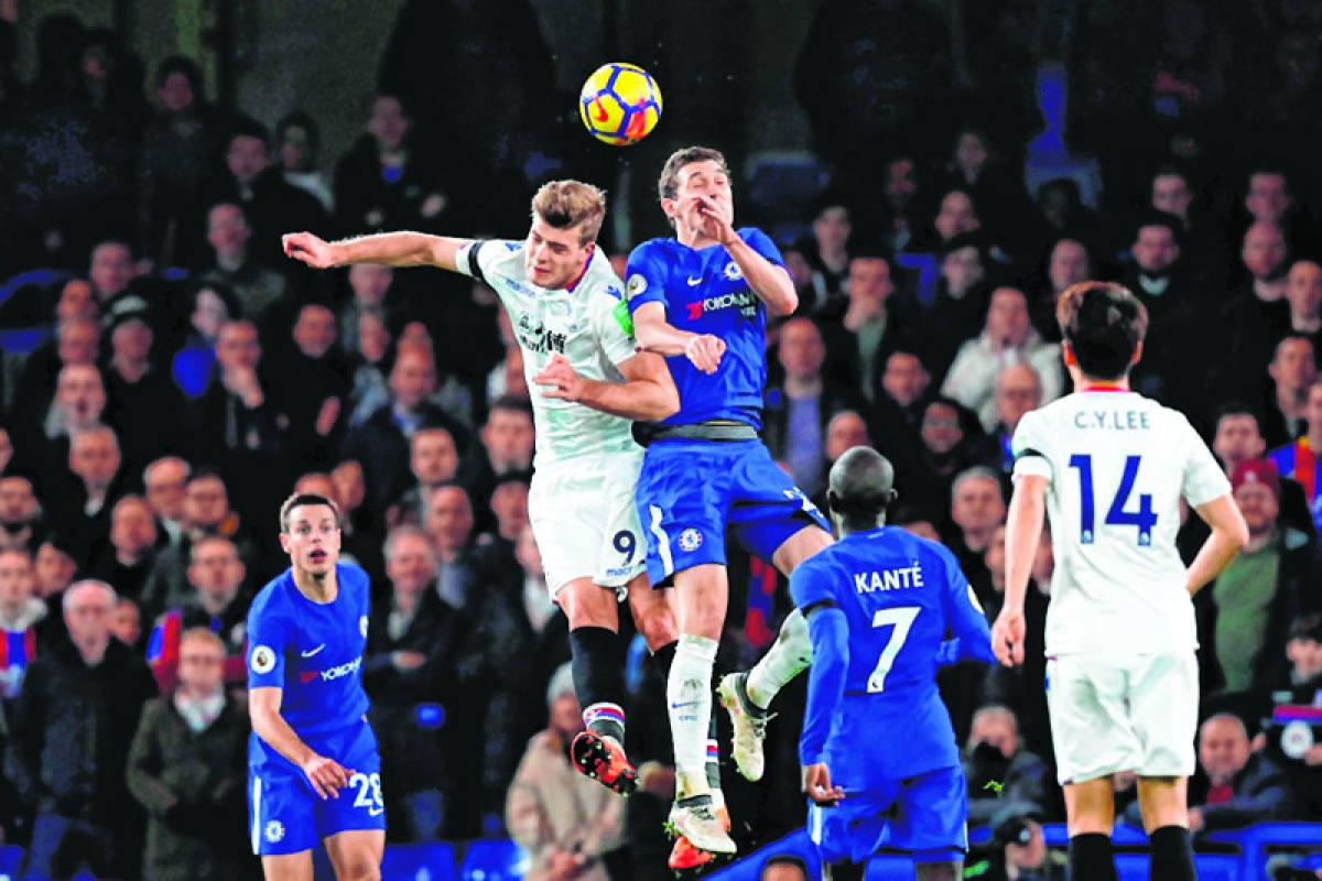 Chelsea revives hopes