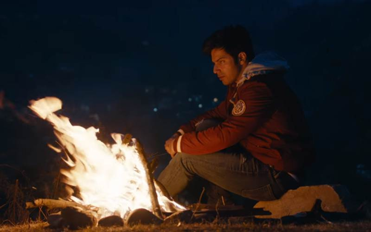 October's new soulful song 'Tab Bhi Tu' will warm your heart
