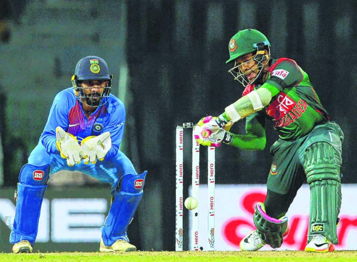 Afghanistan set to host Bangladesh three T20I series in India