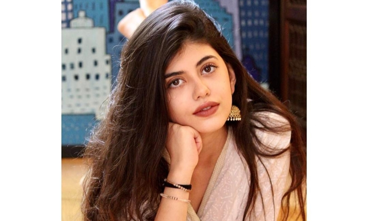 In Pictures: Meet Sanjana Sanghi, Sushant Singh Rajput's leading lady of 'The Fault in Our Stars' remake