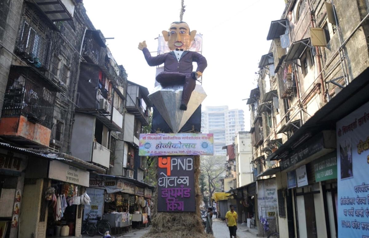 Holi 2018: Mumbaikars to celebrate Holi by burning Nirav Modi's effigy