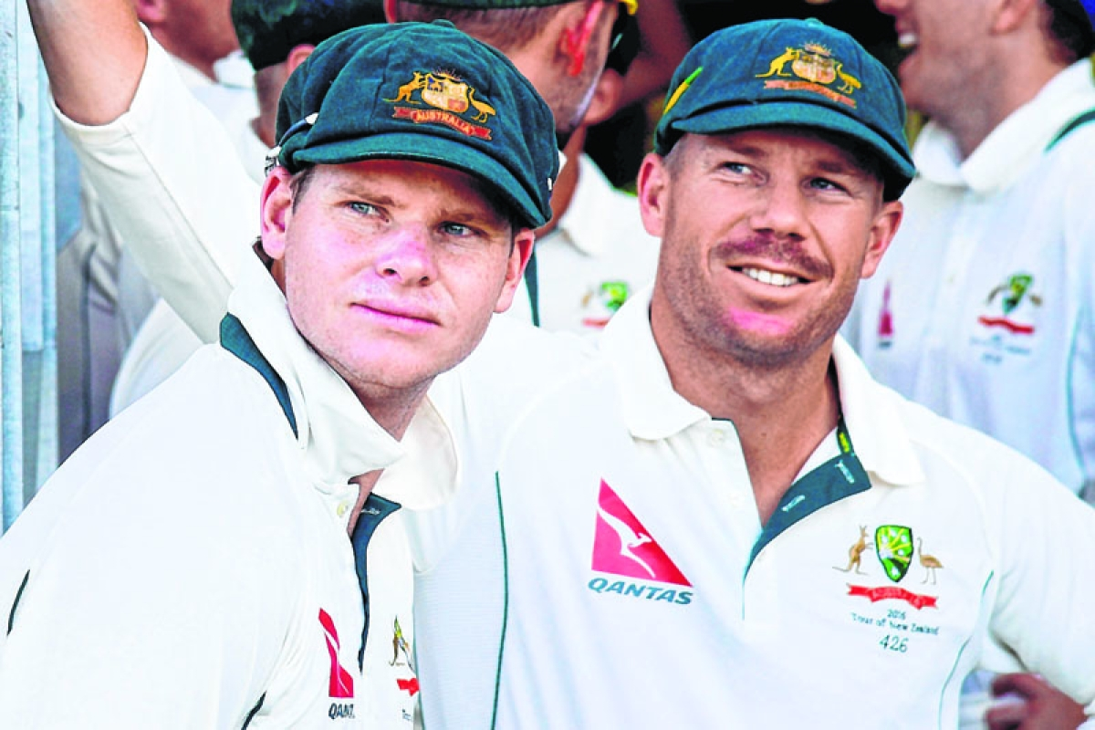 'Steve Smith, David Warner to play big part in Ashes series'