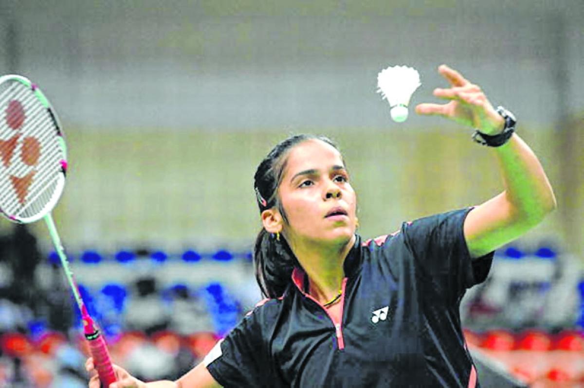 French Open: Saina loses to Tzu again