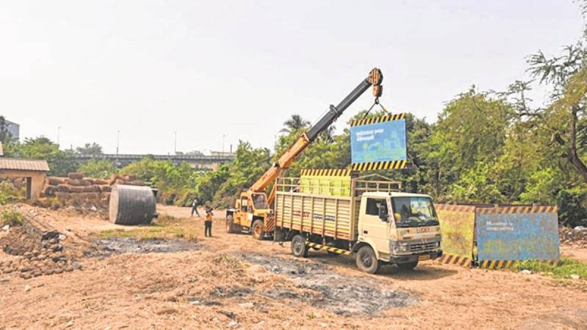 Mumbai DP-2034: Expert committee gives nod to retain Metro car shed in Aarey colony
