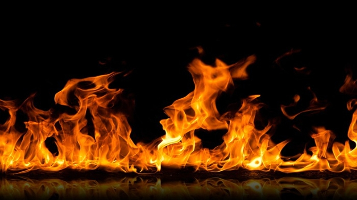 Mumbai: NCDEX halts trading after minor fire