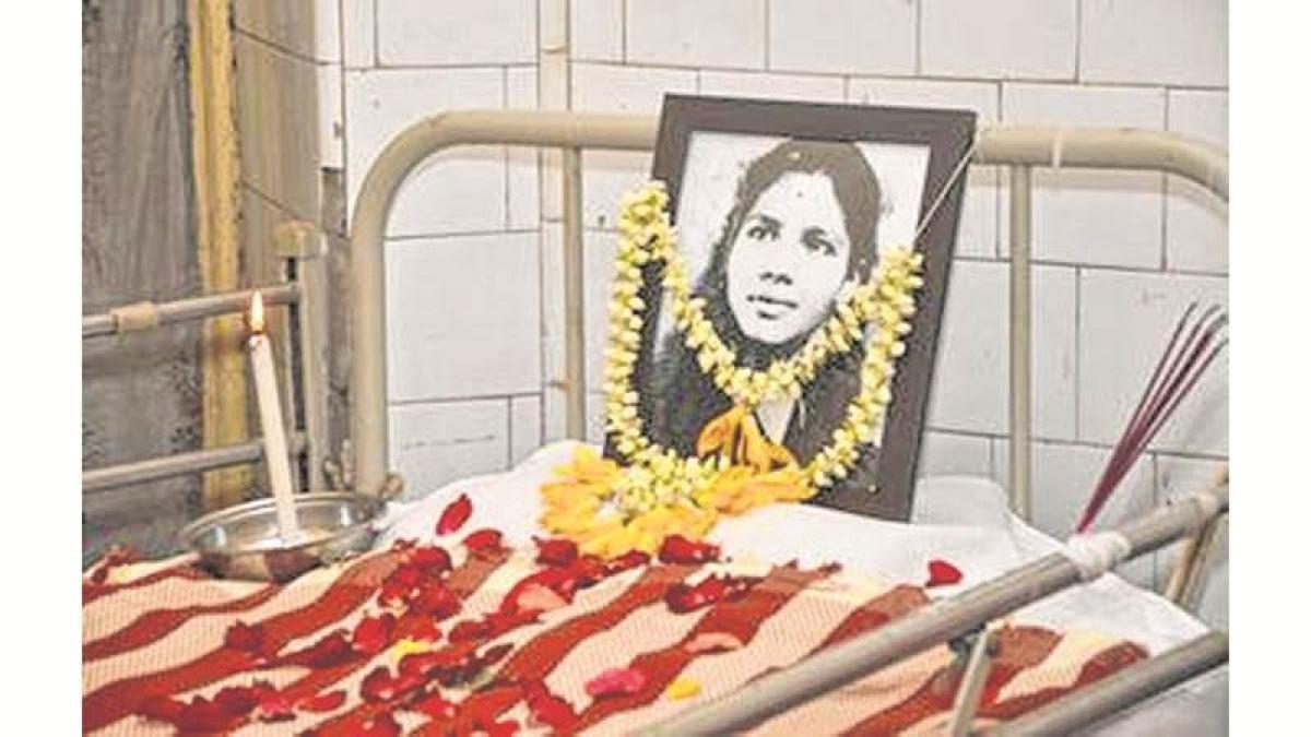 Mumbai: Activist Pinki Virani grateful to SC for upholding 2011 ruling over passive euthanasia
