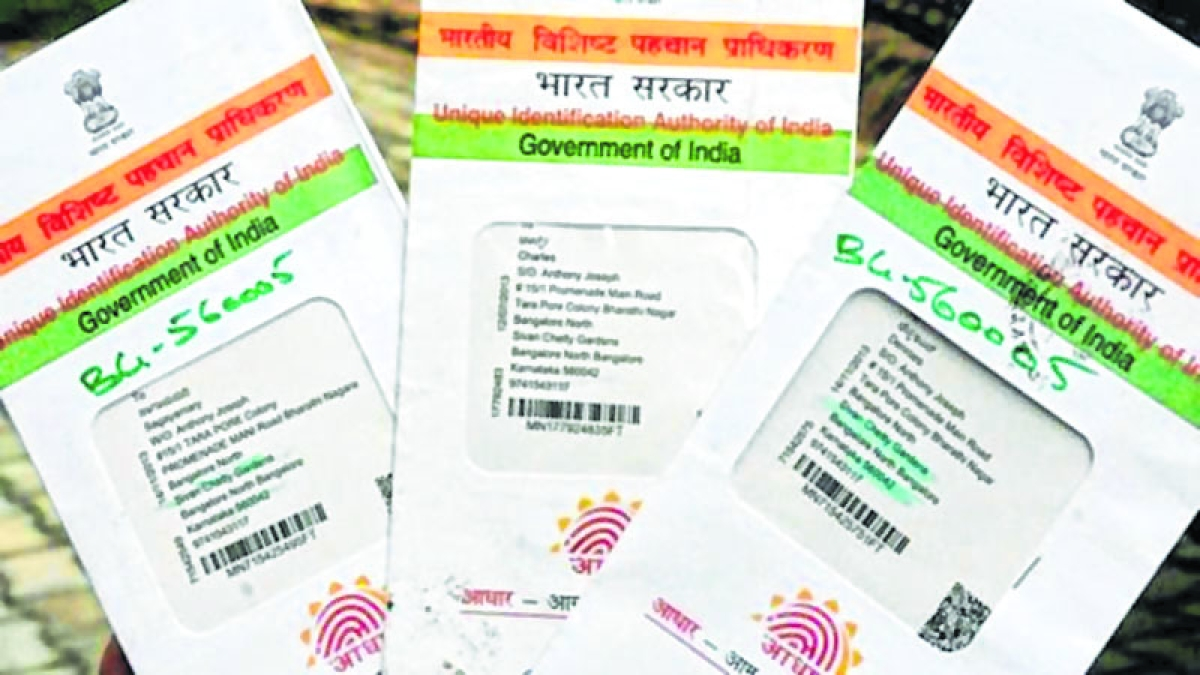 Now, Indians over 65, under 15 can use Aadhaar to visit Nepal, Bhutan