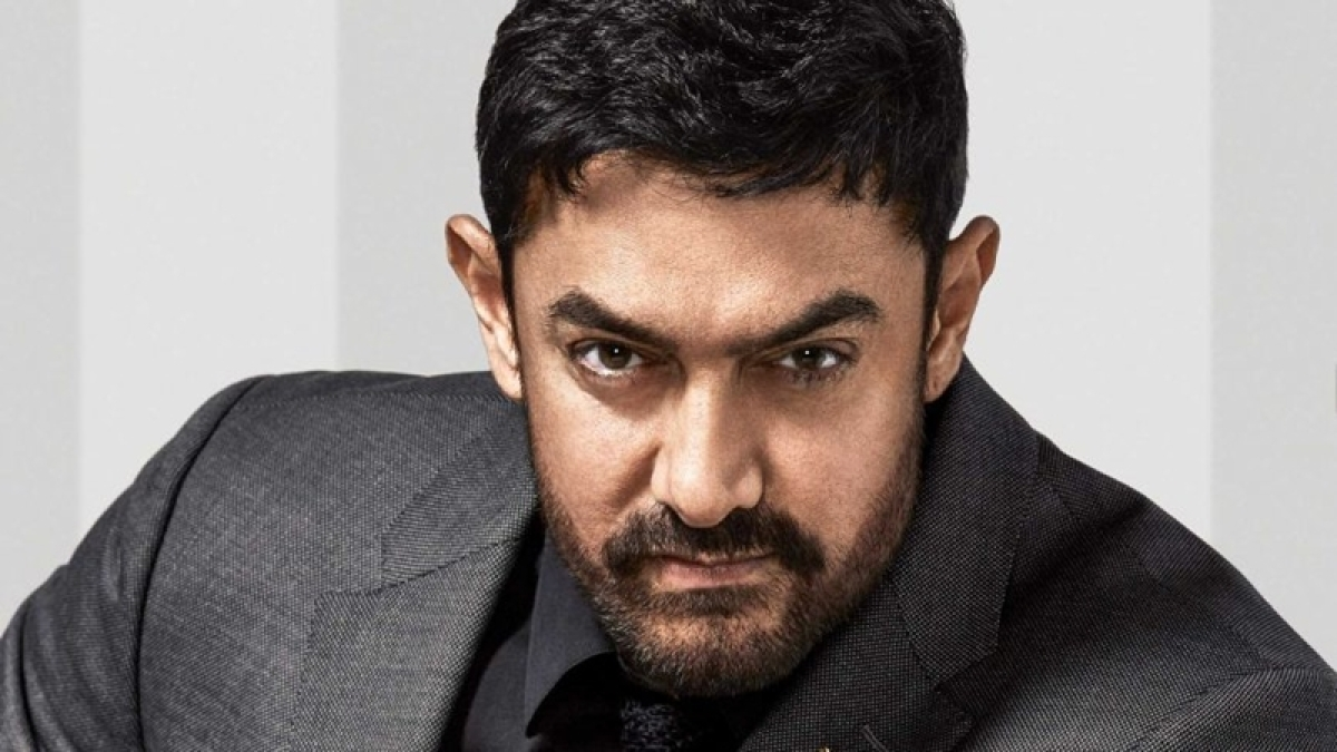 Aamir Khan urges students to join 'Shramdaan' for Paani Foundation