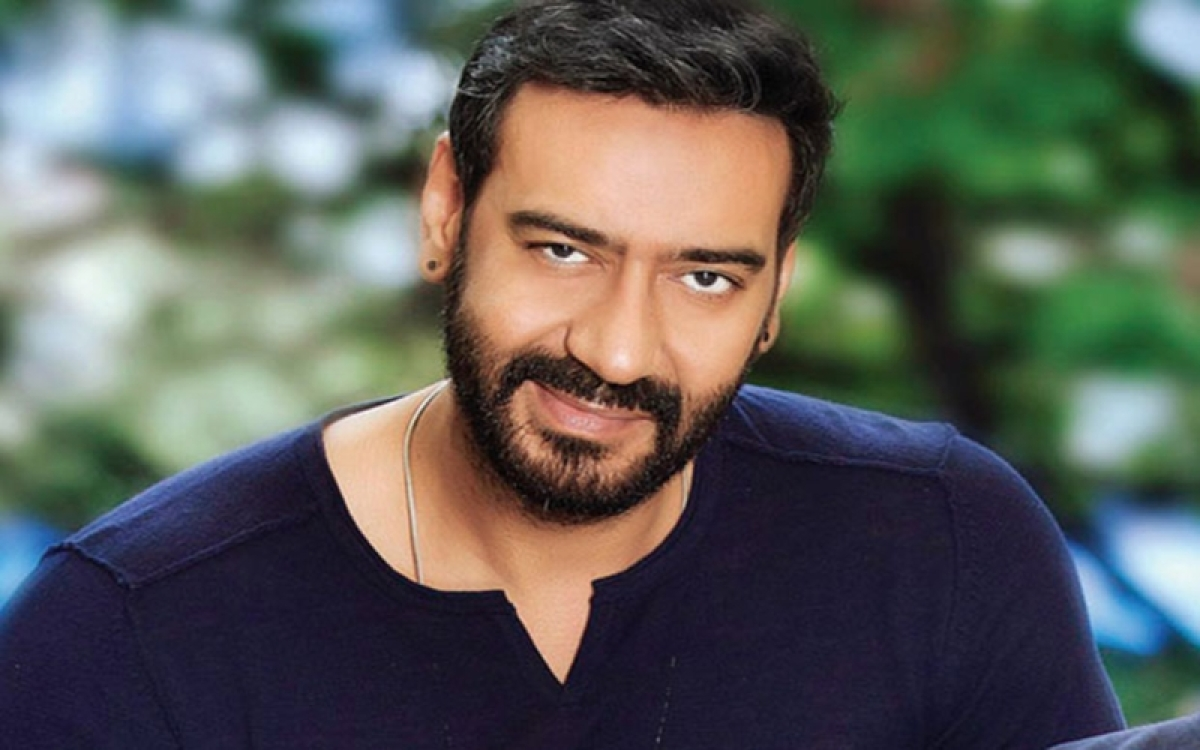 Biopic season! After 'Chanakya', Ajay Devgn to star in film based on football coach Syed Abdul Rahim