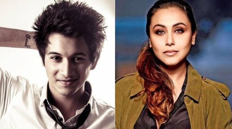 Alia Bhatt's onscreen brother Rohit Saraf to play Rani's student in Hichki