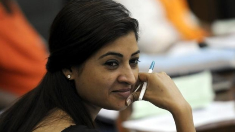 AAP's disgruntled MLA Alka Lamba likely to contest Delhi assembly elections as independent candidate