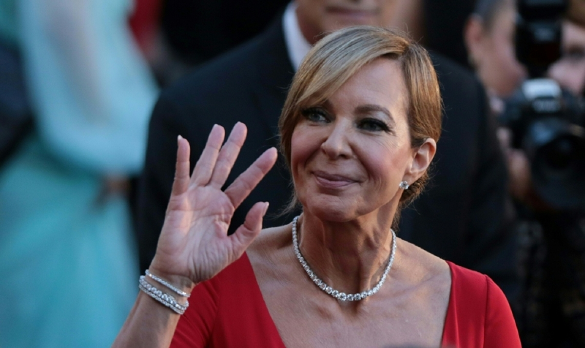 Oscars 2018: Allison Janney wins Best Supporting Actress for 'I, Tonya'