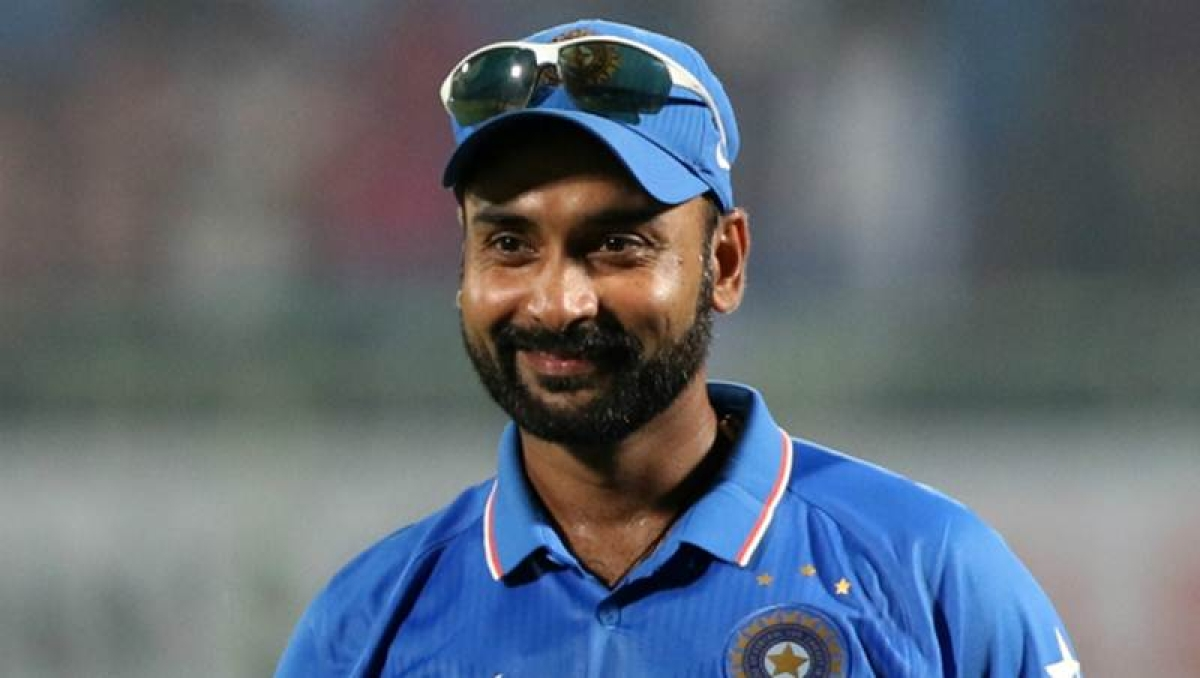 Cricket's Lost Talent! Amit Mishra, bowls perfect leg break but left alone for most of his career