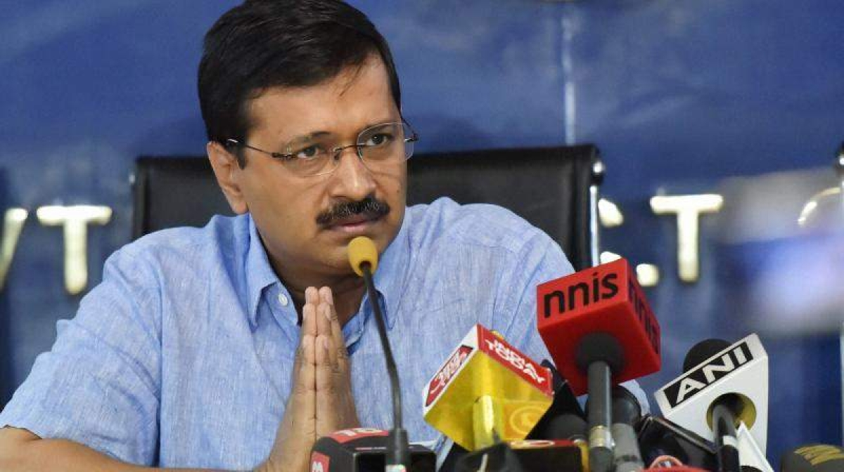Delhi CM Arvind Kejriwal assures IAS officers their security, appeals them to end their strike