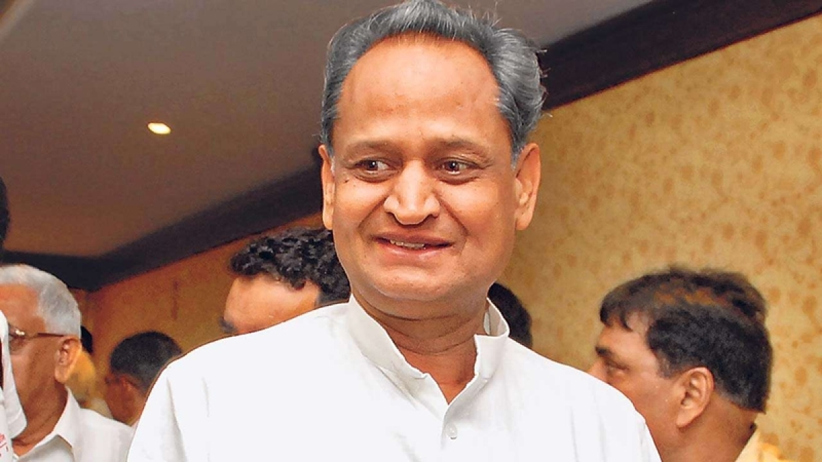 15 surgical strikes took place under Congress rule, but they never talked about it: Rajasthan CM Ashok Gehlot