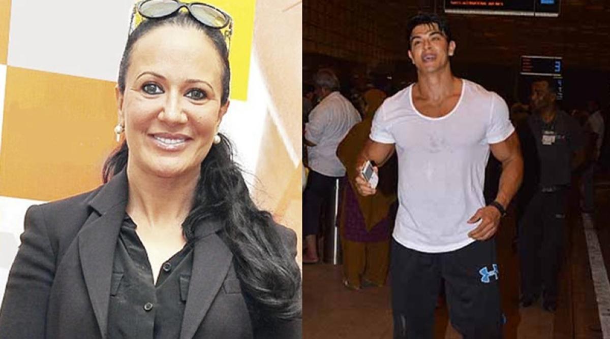 Thane Crime Branch summons Ayesha Shroff, alleges accessed CDRs of ex-boyfriend Sahil Khan