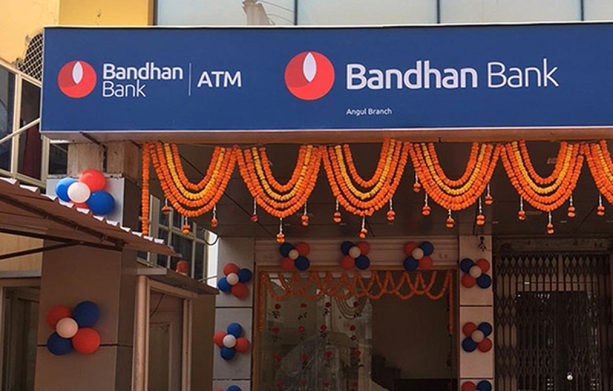 Bandhan Bank Q3 net profit rises 10 pc to Rs 331 cr