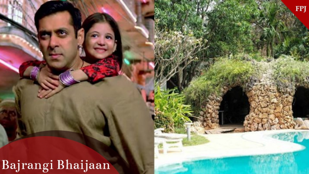 6 Bollywood films that were shot at homes of big celebrities like Salman, Shah Rukh, Amitabh, Karan Johar and others