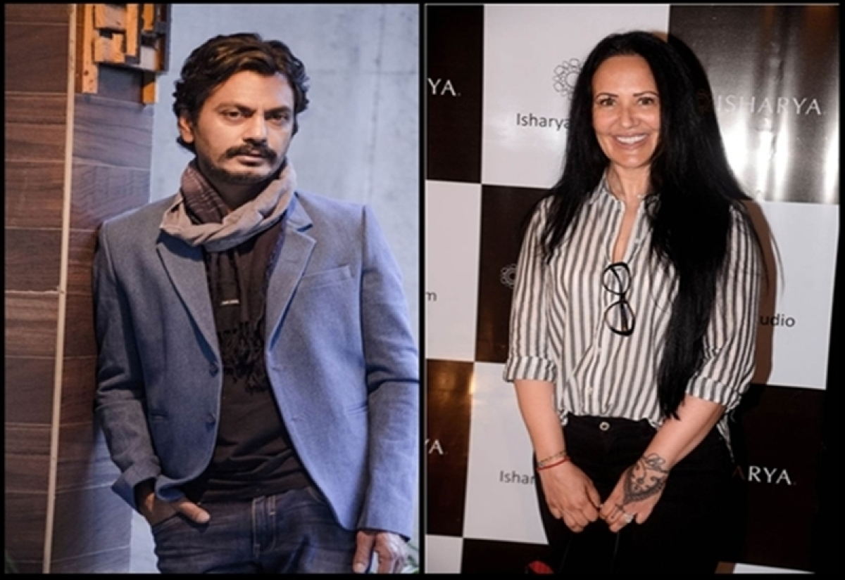 CDR Scam: Ayesha Shroff and Nawazuddin Siddiqui likely to appear before Thane crime branch today
