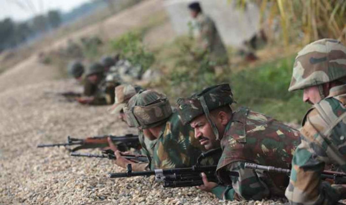 Maoists kill 4 CRPF jawans in poll-bound Chhattisgarh