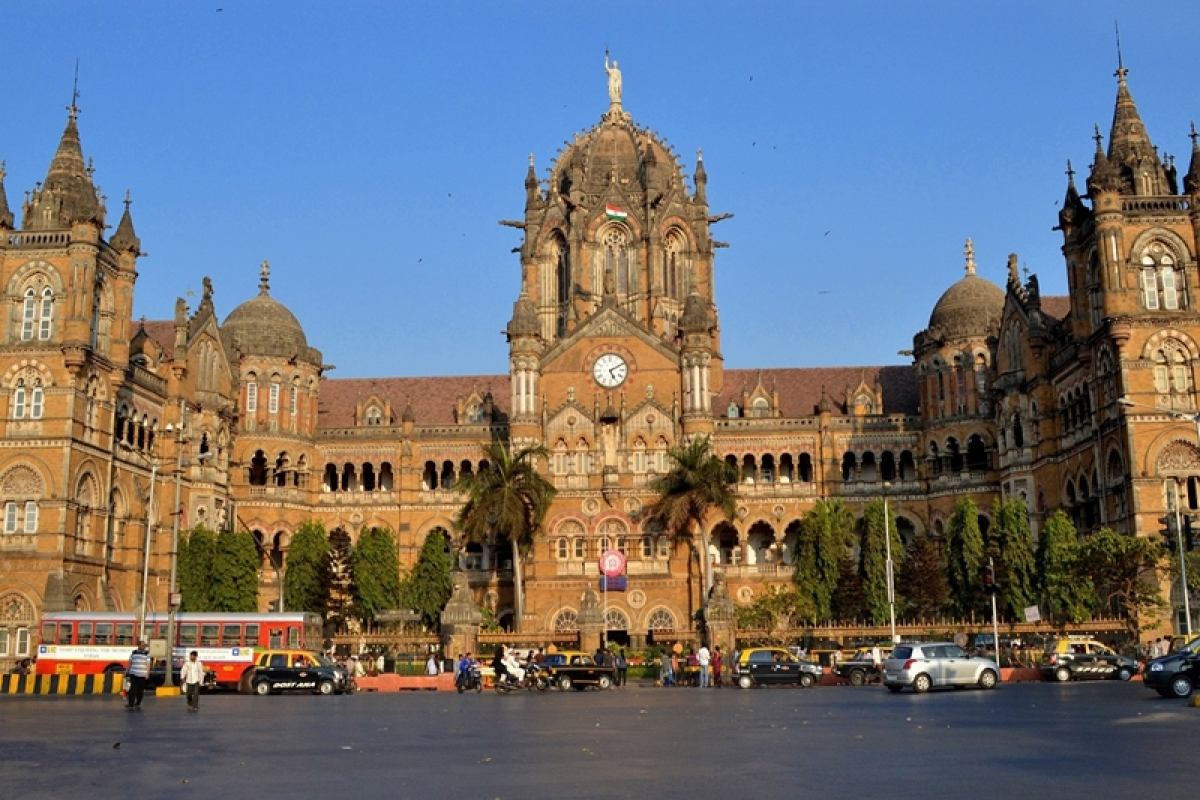 Mumbai: Central Railway to install bomb detectors on road to monitor vehicles at CSMT
