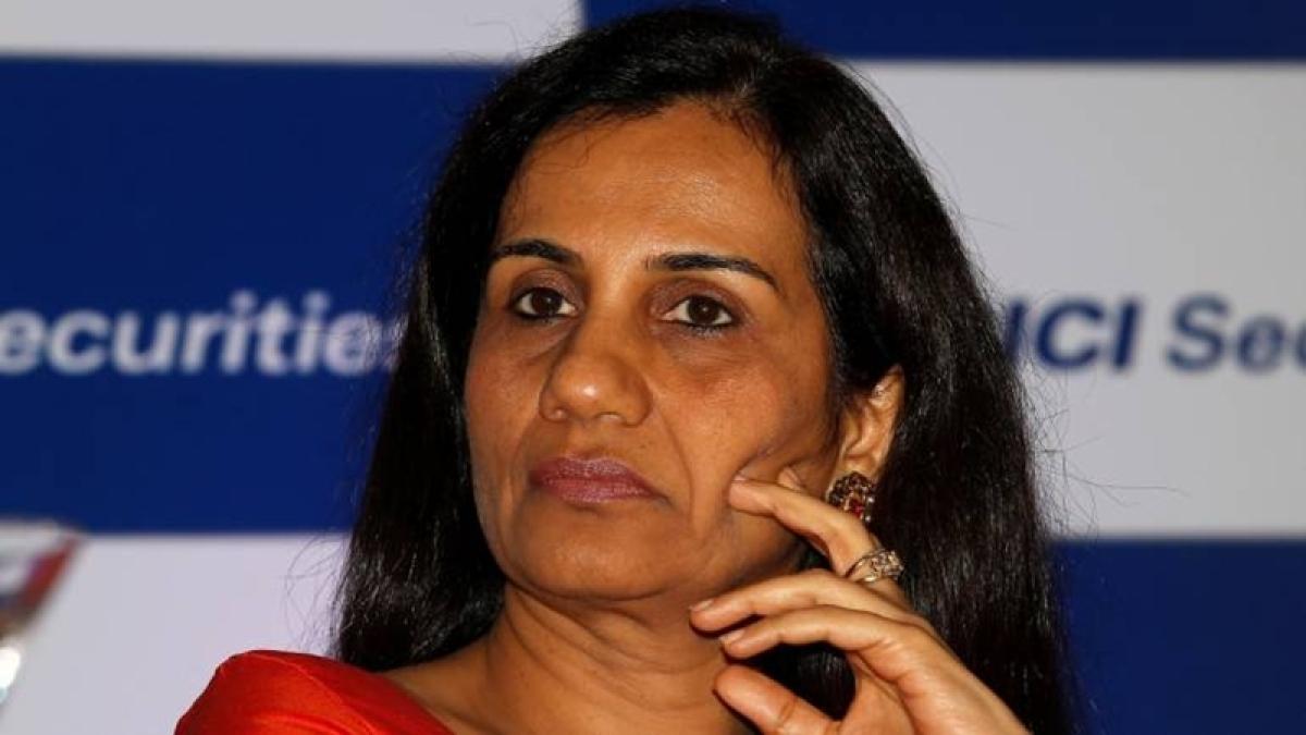 ED questions Kochhars in ICICI-Videocon bank loan case