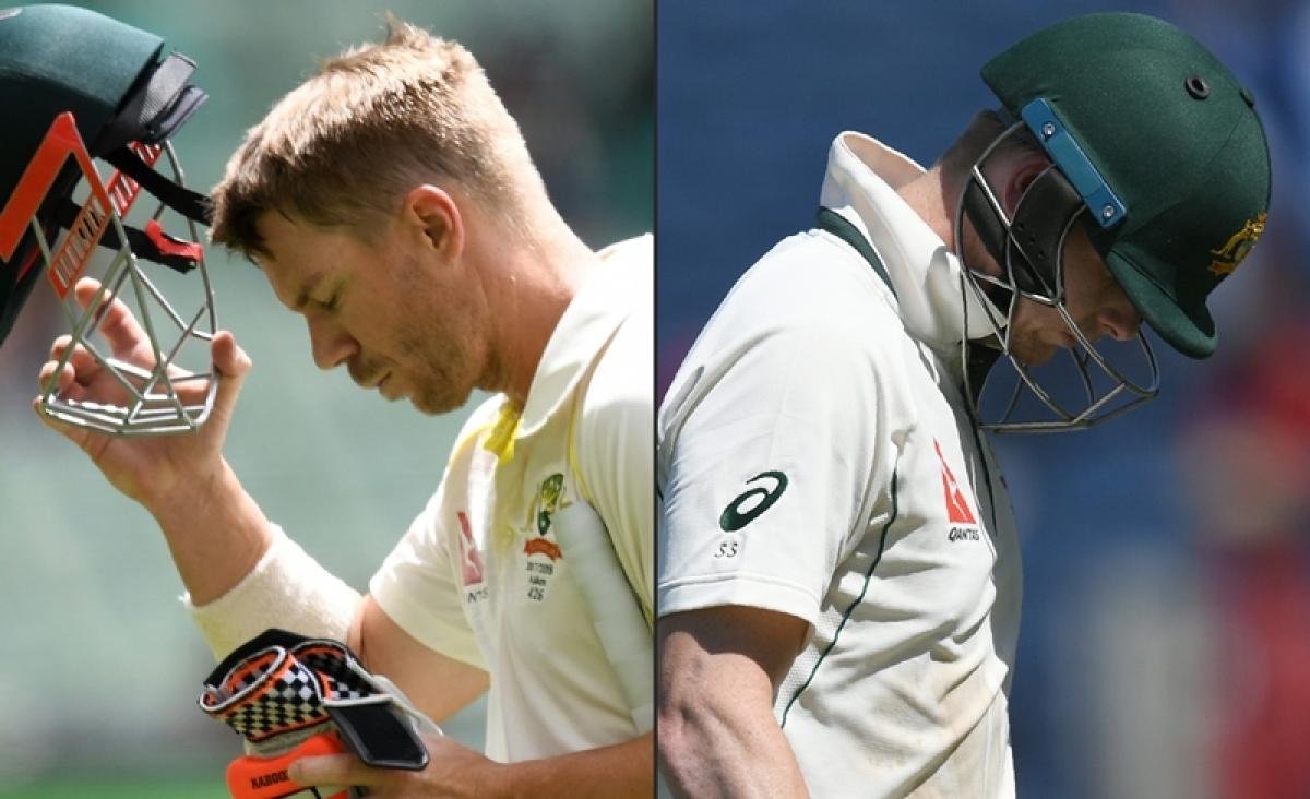 Review on ball-tamperingscandal slams arrogantculture at Cricket Australia