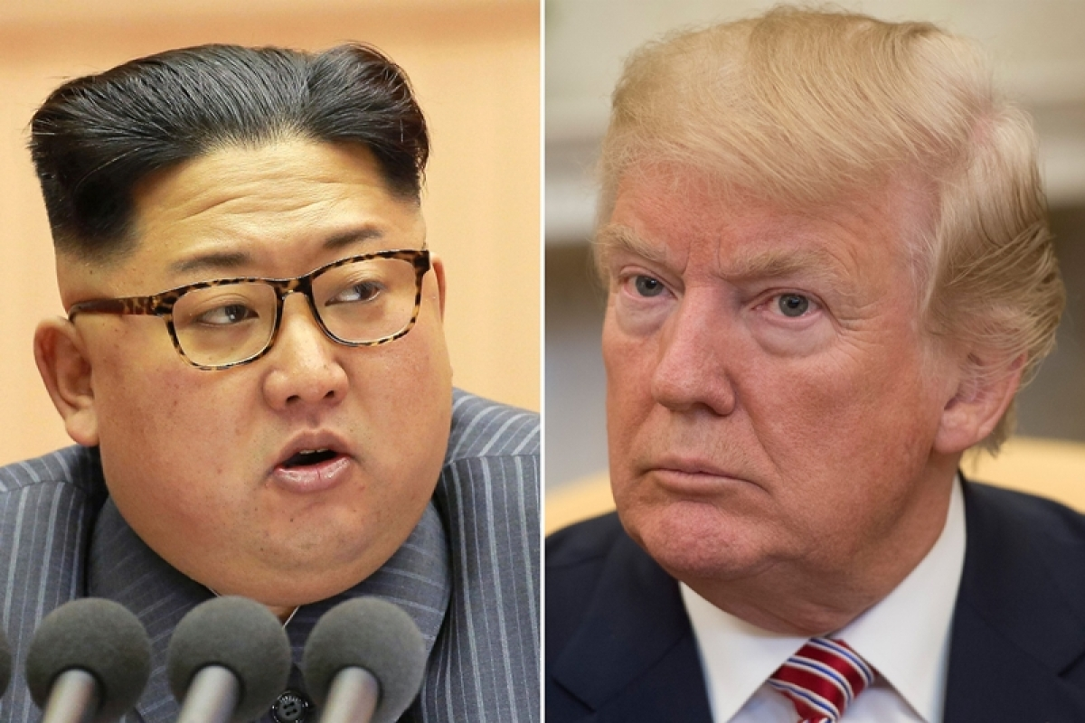 US to continue with maximum pressure campaign against North Korea: White House