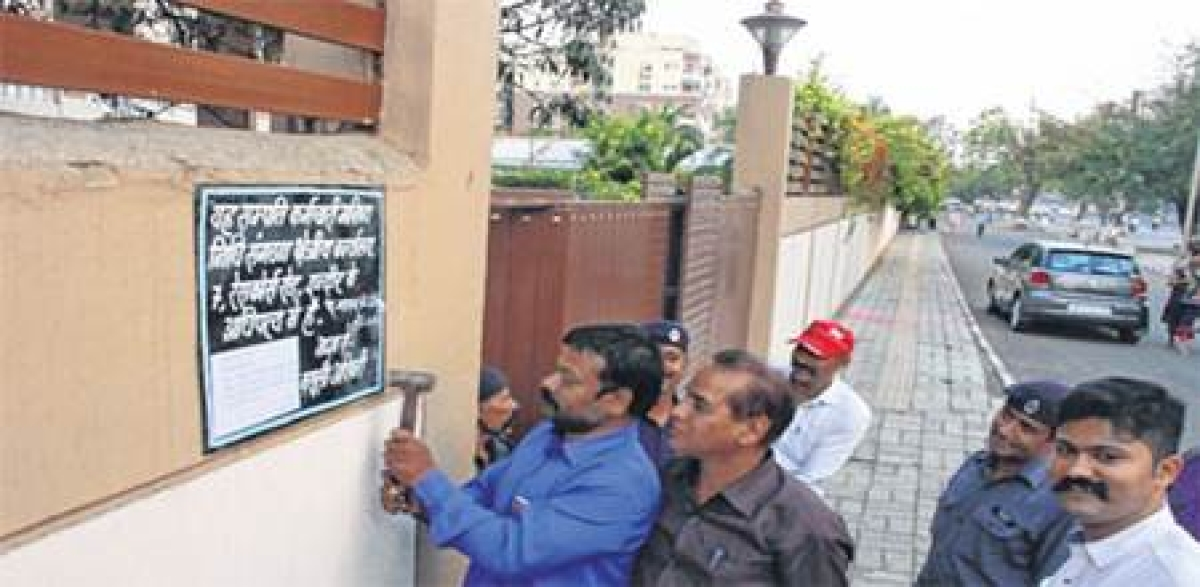 Indore: EPFO attaches properties of Kasliwal to recover Rs 1.88 cr dues