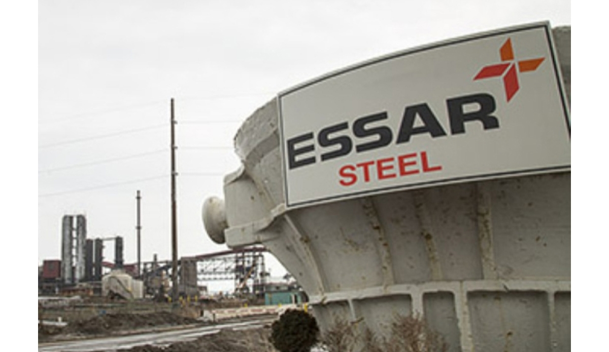 JSW mulls bidding solo for Essar Steel assets