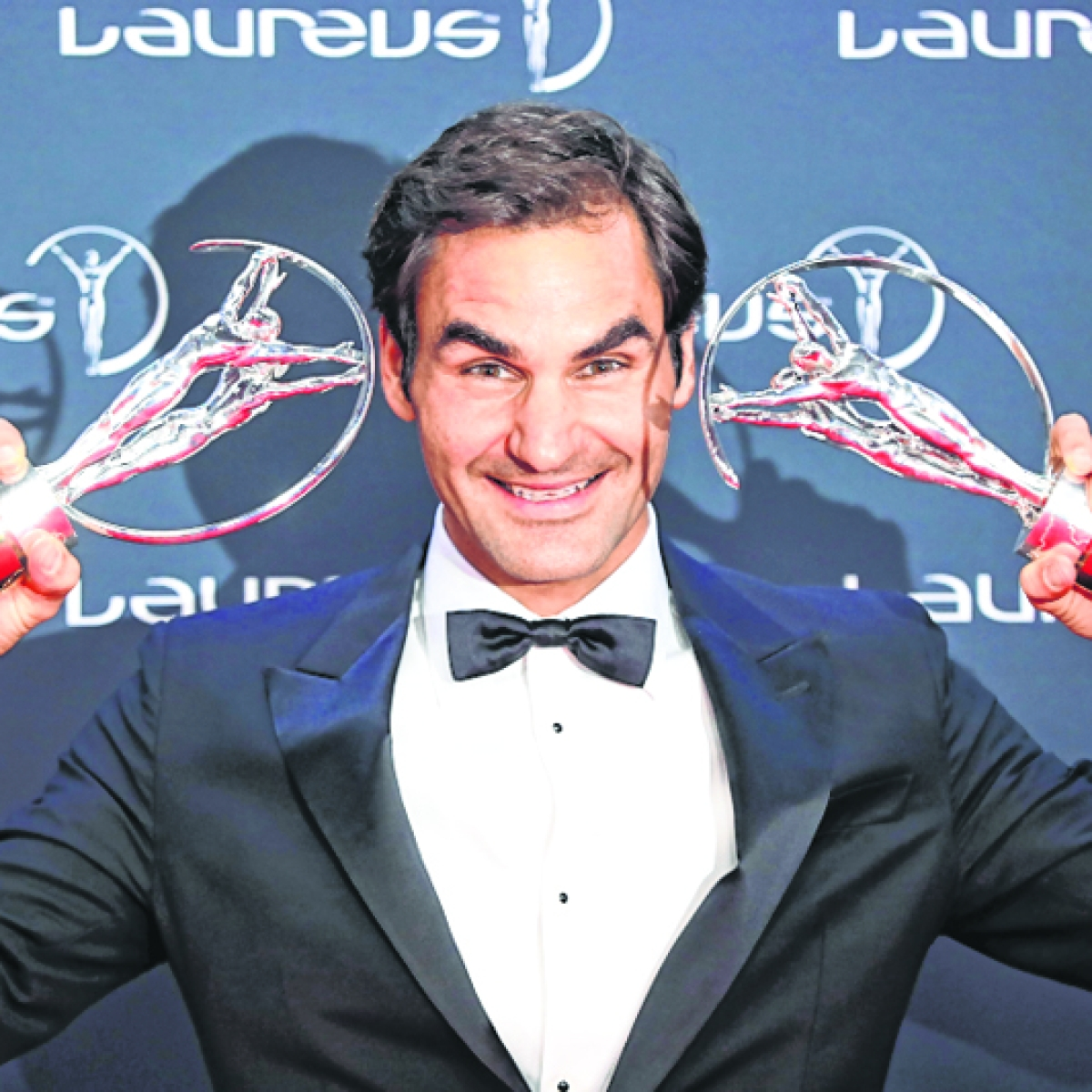 Happy Birthday Roger Federer: 5 times the Swiss tennis great wowed us with his brilliant stats