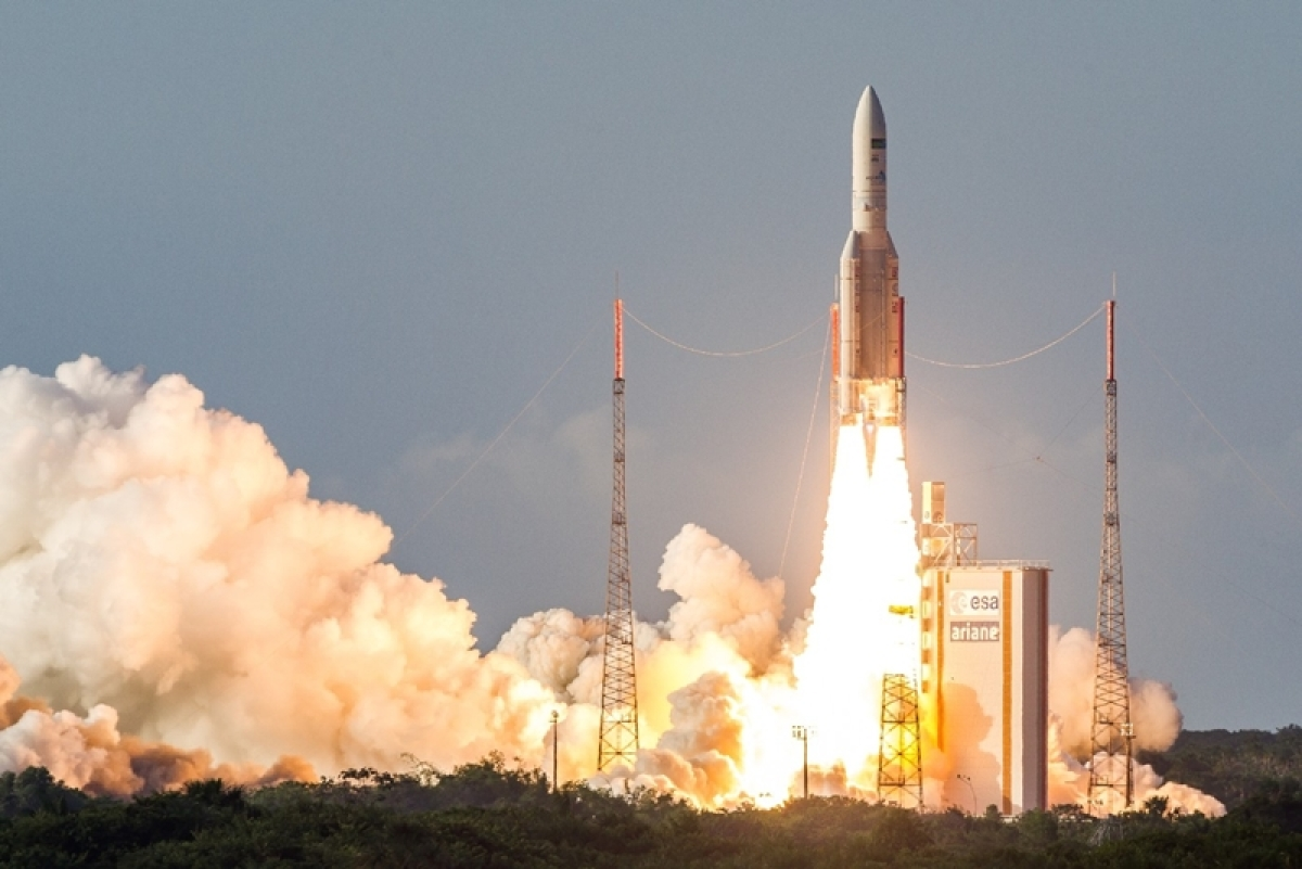 Preliminary data shows chances of recovery of GSAT-6A: ISRO