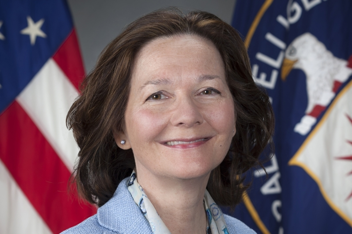 Gina Haspel to become first woman boss of CIA