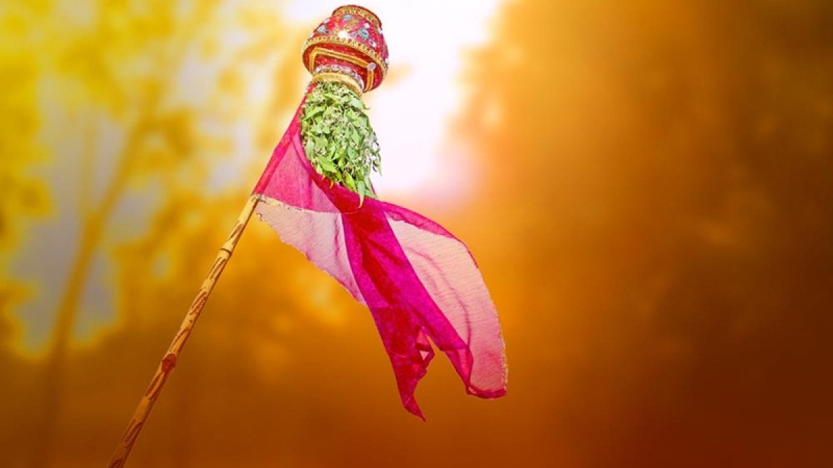 Gudi Padwa Today: Residents gear up for celebrations