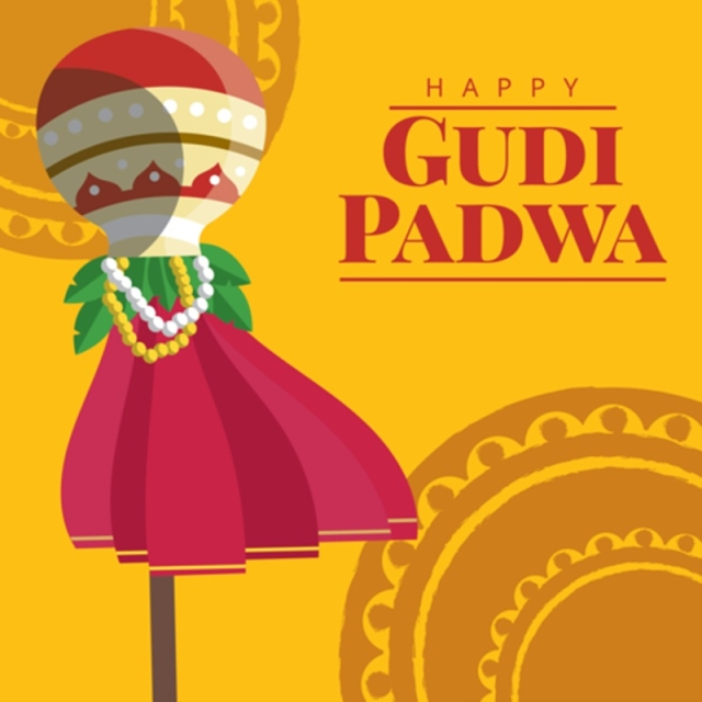 Gudi Padwa 2018: Wishes, messages in English to share on