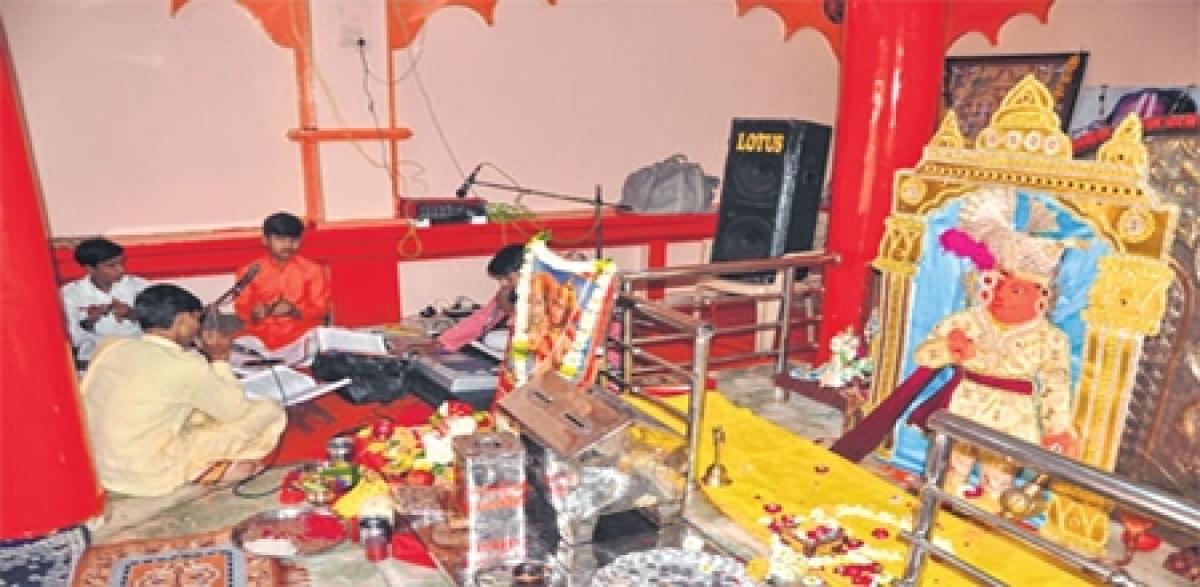 Ujjain: Host of religious programmes to be held on Hanuman Jayanti