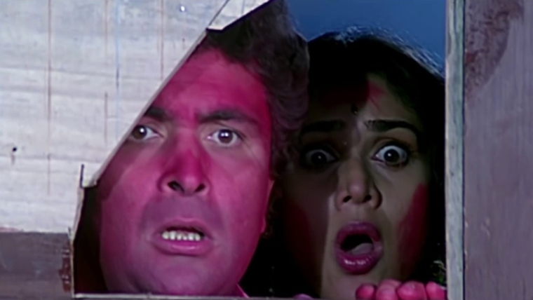 Holi 2018: 5 Holi twists in Bollywood films that surprised everyone