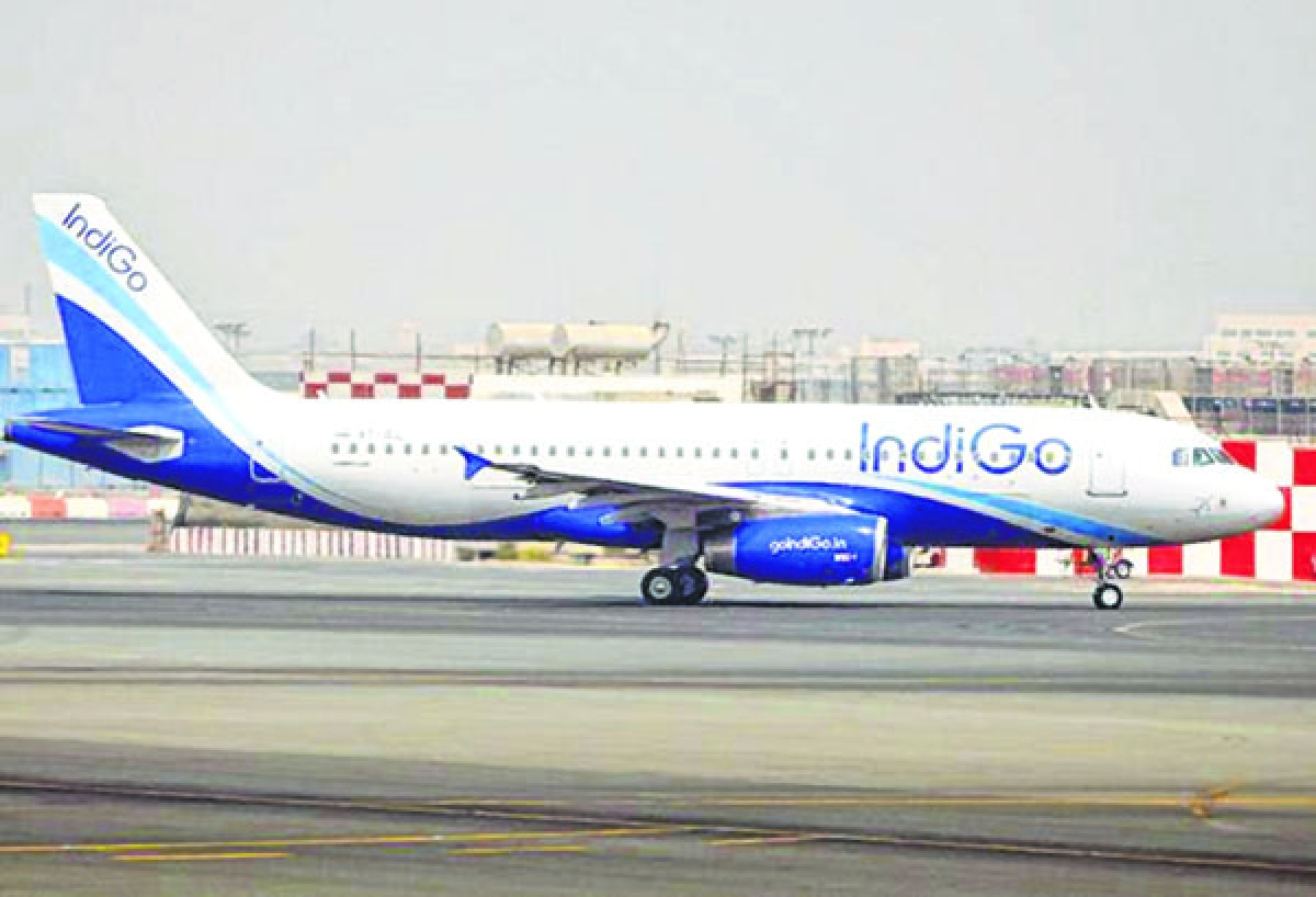 IndiGo CEO in damage control mode over rift