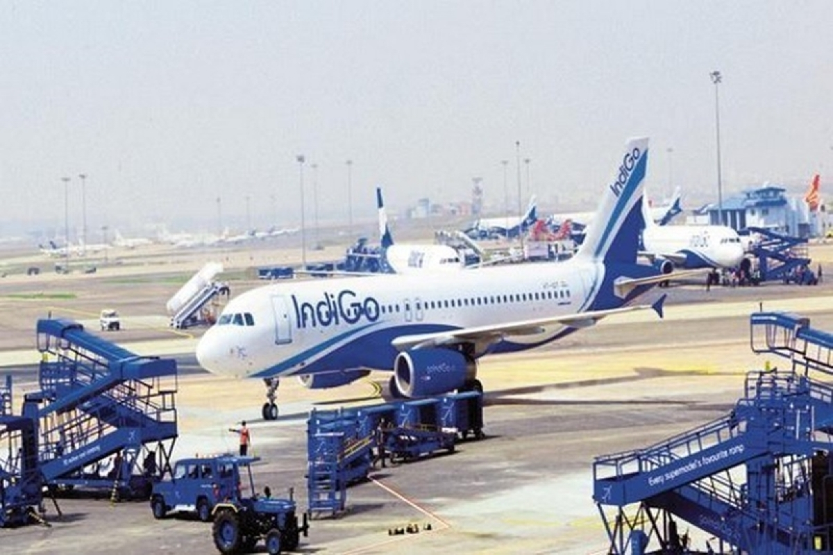 IndiGo loses market share in October, domestic aviation industry reports 3.11% annual passenger growth