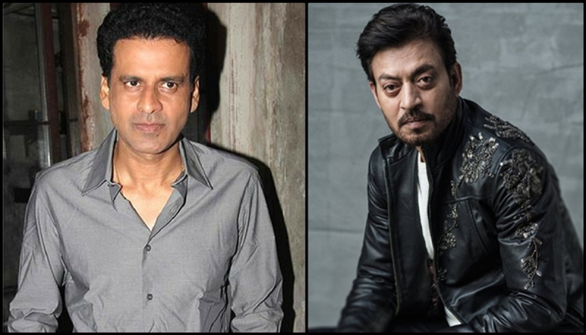 Stop speculations about Irrfan Khan's health: Manoj Bajpayee in angry Facebook post