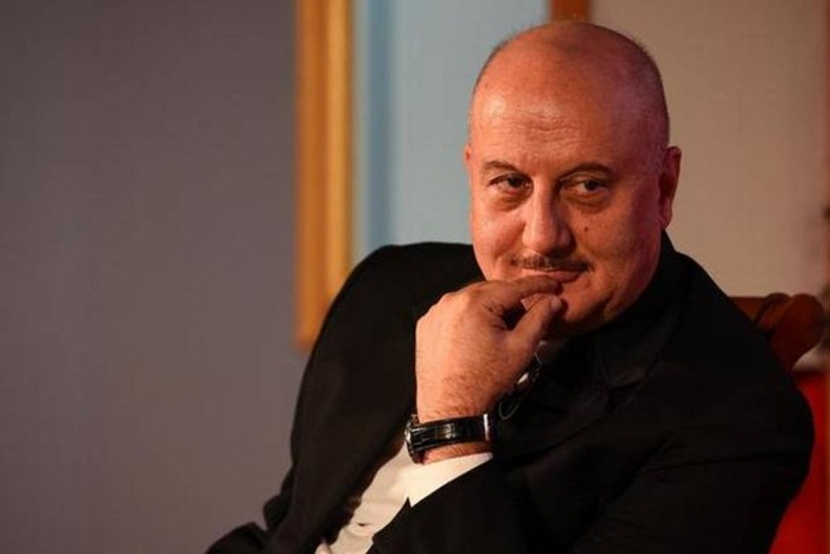 Anupam Kher Birthday Special: 10 things to know about the versatile veteran actor