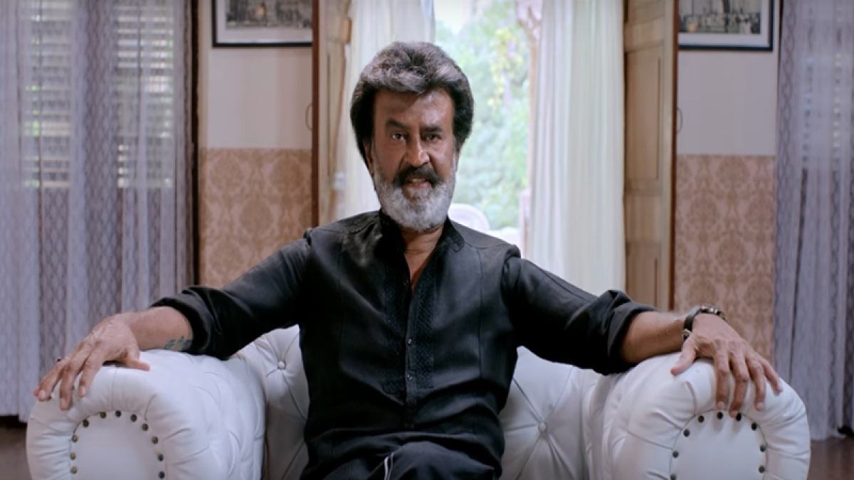 Watch Kaala teaser: Thalaiva Rajinikanth is back with his swag and powerful dialogues