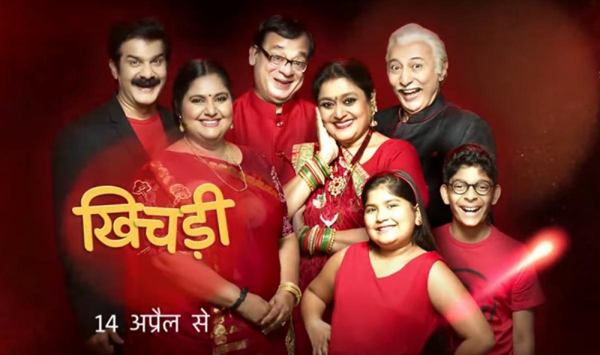 Khichdi 3 Promo: Praful, Hansa and Babuji are back to make you laugh; watch